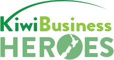 Kiwi Business Heroes Awards